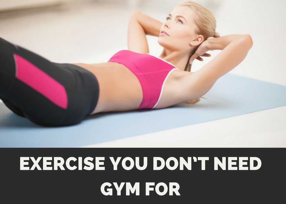 Rapid Muscle Building Exercise You Don't Need Gym For