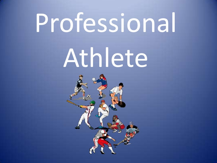 What Secrets Professional Athletes Hide?